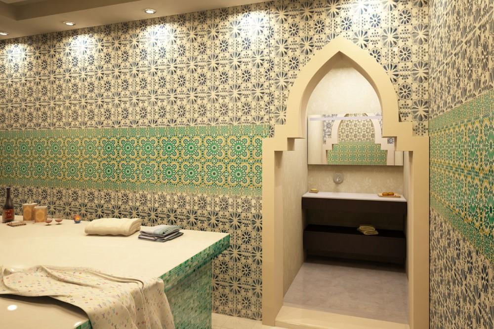 Paramedical treatment royal retreat beauty salon spa for 180 degrees salon dubai