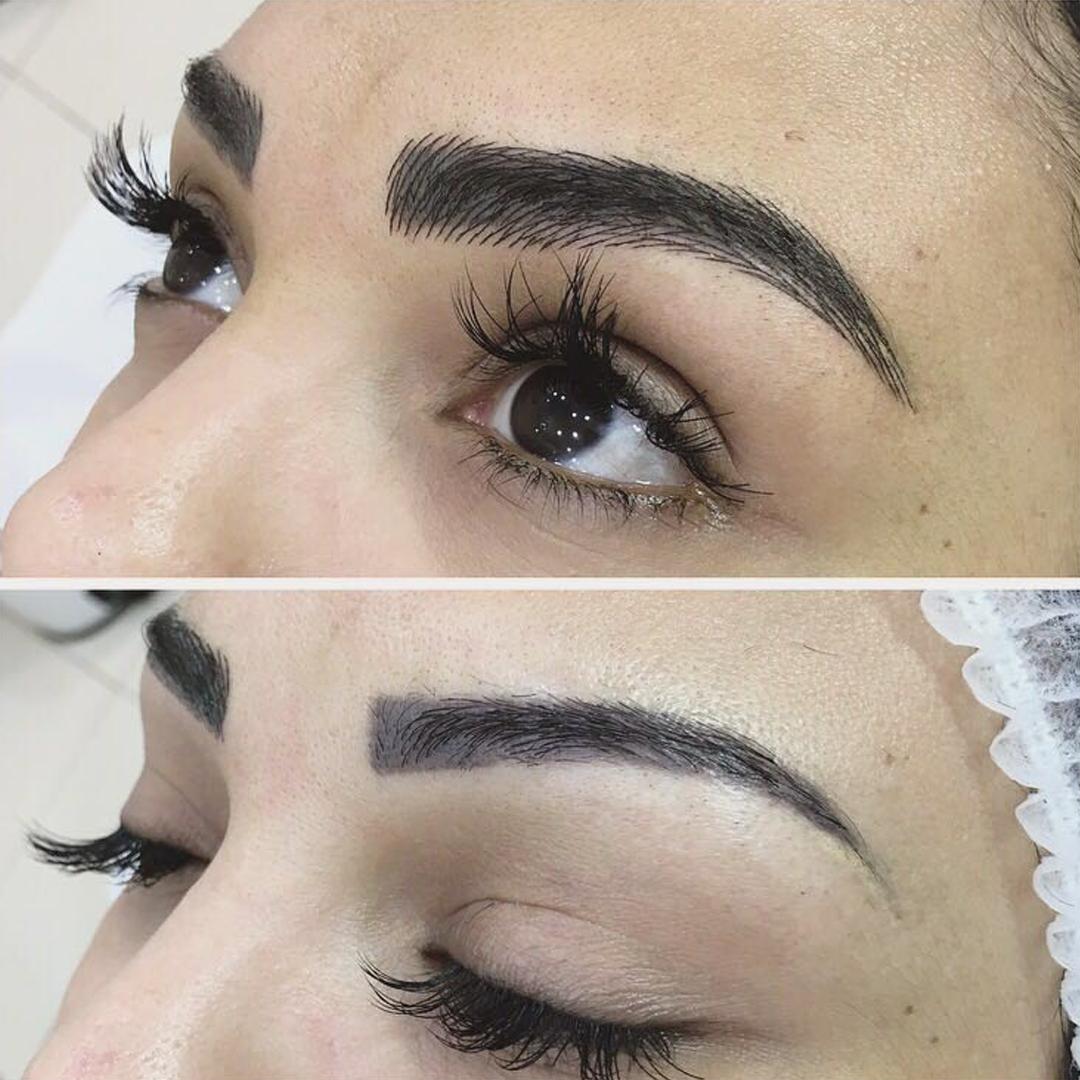 Semi Permanent Makeup | Royal Retreat Beauty and SPA | Dubai