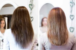 Olaplex-treatment