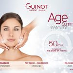 Guinot age summum skin care Dubai